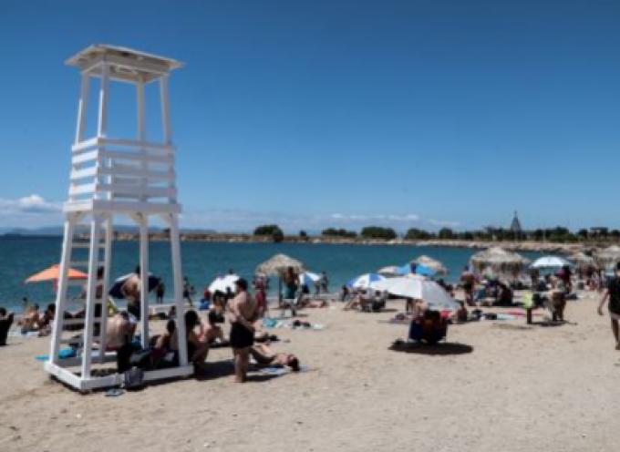 Θεοχάρης : Τα χερσαία σύνορα ανοίγουν στις 15 Ιουνίου, τα θαλάσσια σύνορα την 1η Ιουλίου