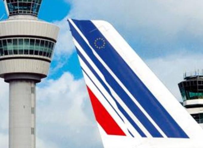 Air France: Πτήσεις για Θεσσαλονίκη, Μύκονο και Σαντορίνη
