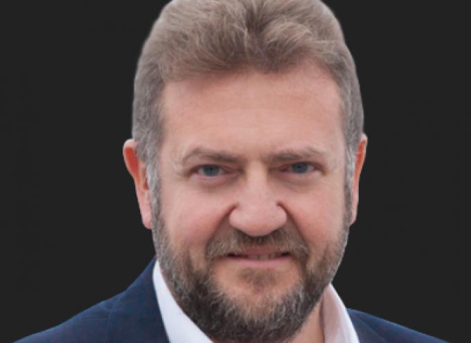 Ο κ. Μανόλης Ορφανός για τα μέτρα στήριξης των επαγγελματικών κλάδων που πλήττονται από την πανδημία του κορονοϊού