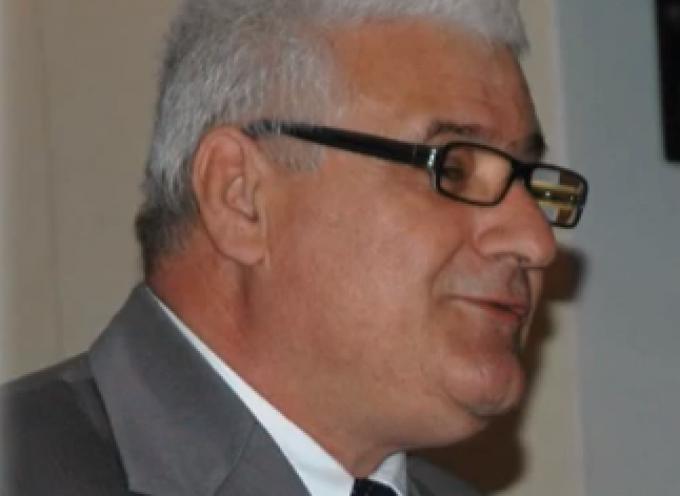 """Ο κ. Ηλίας Πελέκης (μέλος της Δημ. Τ.Ο. ΝΔ Θήρας) στην εκπομπή """"Θηραϊκές καλημέρες"""""""