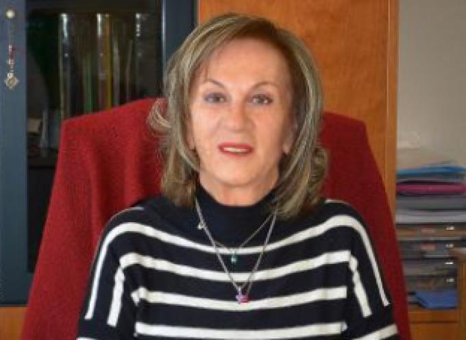 VIDEO: Η κα Λίτσα Πετίνη, για την 58η εθελοντική αιμοδοσία στη Σαντορίνη