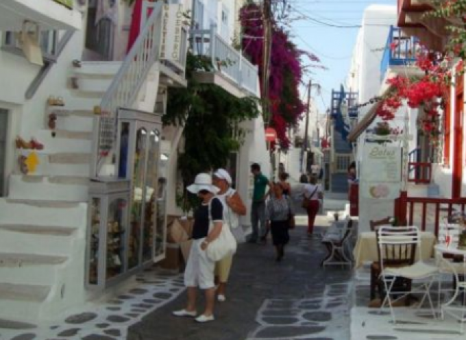 Αναστέλλεται η έκδοση οικοδομικών αδειών για τουριστικά καταλύματα εκτός ορίων οικισμών σε Μύκονο και Σαντορίνη για ενάμιση περίπου χρόνο- Αύριο 31 Ιουλίου σε δημόσια διαβούλευση το Νομοσχέδιο