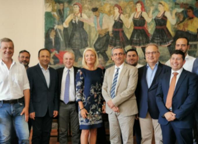 Η Ρόδος και το Νότιο Αιγαίο, οι πρώτοι  προορισμοί στην τουριστική ιστορία της χώρας, που αποκτούν ενιαίο πρόσωπο και φωνή στα διεθνή ΜΜΕ