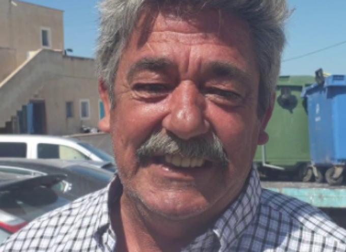 """Ο αντιδήμαρχος Θήρας κ. Σπύρος Δρόσος στην εκπομπή """"Θηραϊκές καλημέρες"""""""