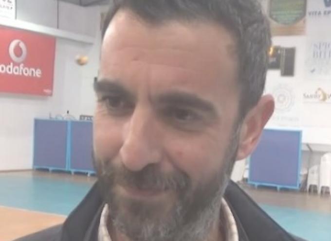 "VIDEO: O Πρόεδρος του ΔΣ του ΑΟ Θήρας κ. Γιώργος Σκοπελίτης στην εκπομπή ""Θηραϊκές καλημέρες"""