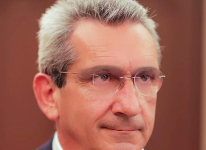 Συγχαρητήριο μήνυμα του Περιφερειάρχη Νοτίου Αιγαίου Γιώργου Χατζημάρκου, για τα αποτελέσματα των πανελλαδικών εξετάσεων
