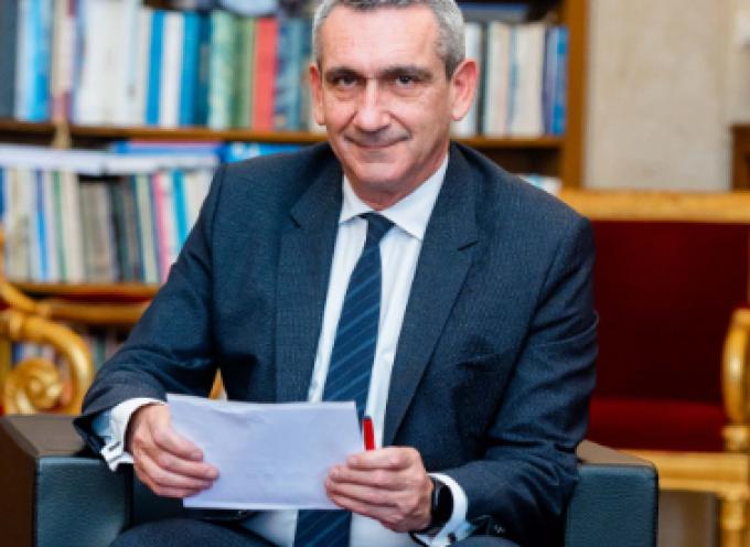 5,7 εκατ. ευρώ επιπλέον, διοχετεύει η Περιφέρεια Ν. Αιγαίου στην ενίσχυση των δομών υγείας των νησιών με επικουρικό προσωπικό, από ευρωπαϊκούς πόρους