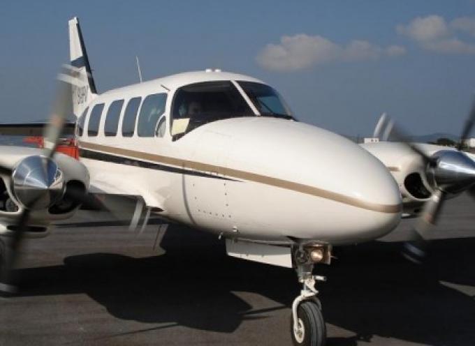 """Πρόεδροι 6 (έξι) Κοινοτήτων του Δήμου Θήρας για το αεροσκάφος του Ιδρύματος Λ. & Ε. Νομικού: """"Ας επωμιστεί ο καθένας την ευθύνη που του αναλογεί…"""""""