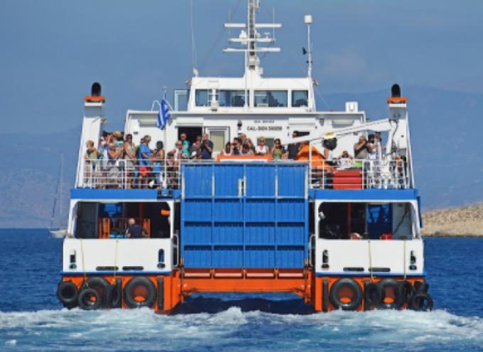 Χωρίς Self Test οι μετακινήσεις στα νησιά από τις 5 Ιουλίου