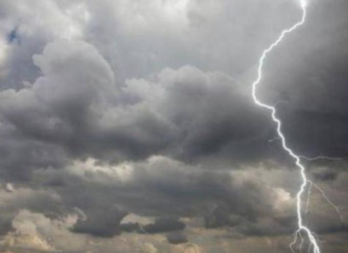 Επιδείνωση καιρού στην Περιφέρεια Νοτίου Αιγαίου-Π.Ε. Κυκλάδων. Οδηγίες Προστασίας από Έντονα Καιρικά Φαινόμενα