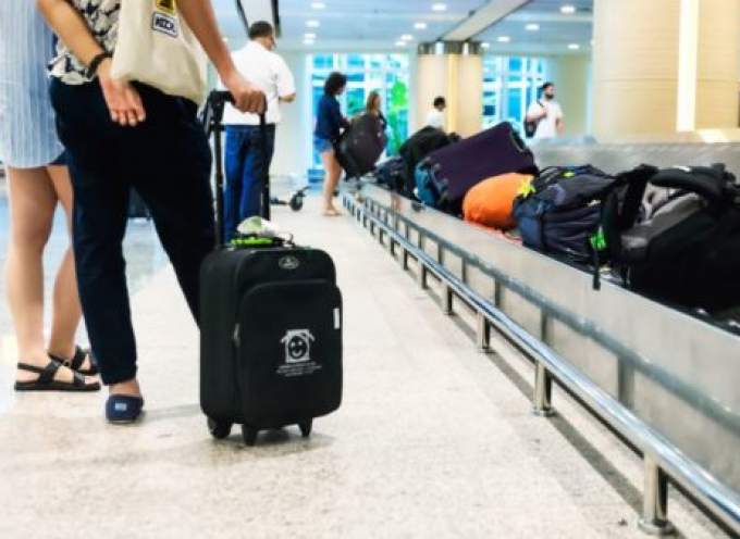Διακόπτει η Βρετανική TUI τα ταξίδια προς Χανιά, Ηράκλειο, Σαντορίνη, Μύκονο και Ζάκυνθο