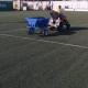 ΔΑΠΠΟΣ: Ολοκληρώθηκαν οι εργασίες συντήρησης τεχνητού χλοοτάπητα σε τέσσερα γήπεδα της Σαντορίνης (φωτογραφίες)
