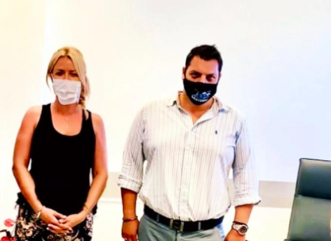 ΝΟΙΑΖΟΜΑΙ: Μονάδα υγείας από την Ε.Ο.Σ. με τη βοήθεια επιστημονικής εθελοντικής ομάδας