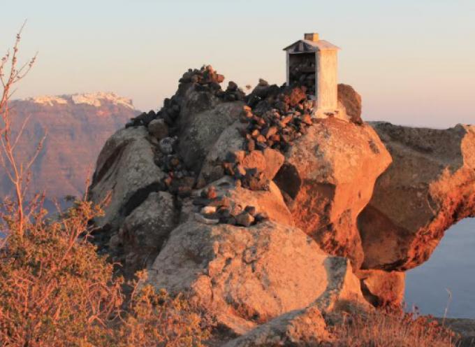 """Η Θηραϊκή Πολιτεία για το Santorini Experience: """"Μια ευκαιρία που, σε μια δύσκολη χρονιά, χάθηκε"""""""