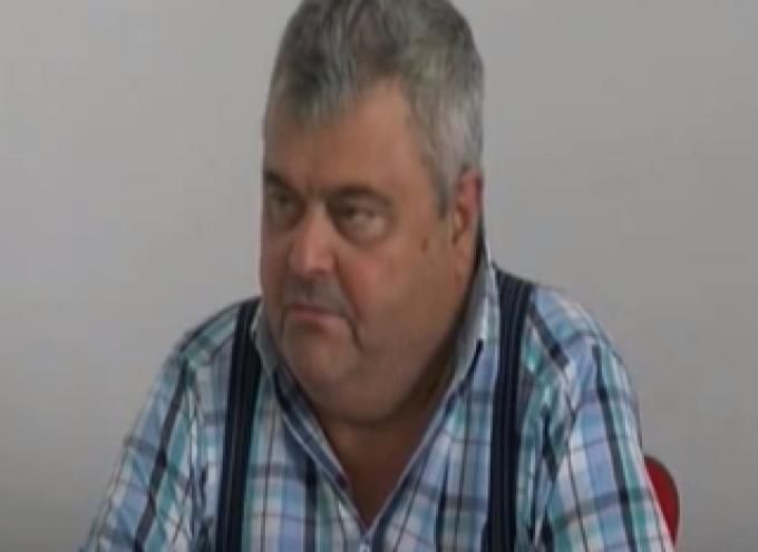 "VIDEO: Ο Διευθυντής του Γηροκομείου – Πτωχοκομείου Θήρας κ. Μ. Λειβαδάρος στην εκπομπή ""Θηραϊκές καλημέρες"""