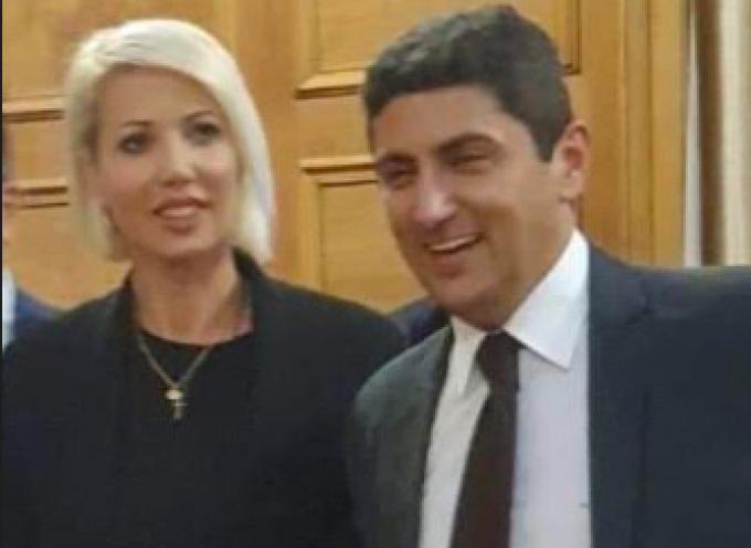 Τροπολογία του Υφυπουργού Αθλητισμού Λ. Αυγενάκη μετά από Αναφορά της Κατερίνας Μονογυιού για τις επιχορηγήσεις αθλητικών σωματείων