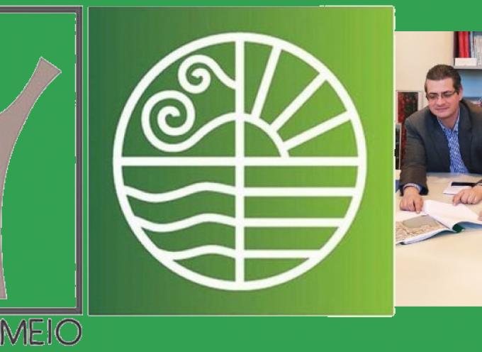 Φίλιππος Φόρτωμας: Έγκριση χρηματοδοτήσεων από το Πράσινο Ταμείο δύο προγραμμάτων για την Πάρο και τη Μύκονο