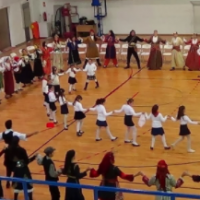 Ξεκινούν οι εγγραφές στο Τμήμα Παραδοσιακών Χορών για την εκπαιδευτική χρονιά 2020-2021 στον ΔΑΠΠΟΣ