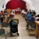 Eνημερωτική σύσκεψη για την τρέχουσα πολιτική κατάσταση με ομιλητή το Βαγγέλη Ξένο από την Κ.Ε. Αιγαίου του ΚΚΕ