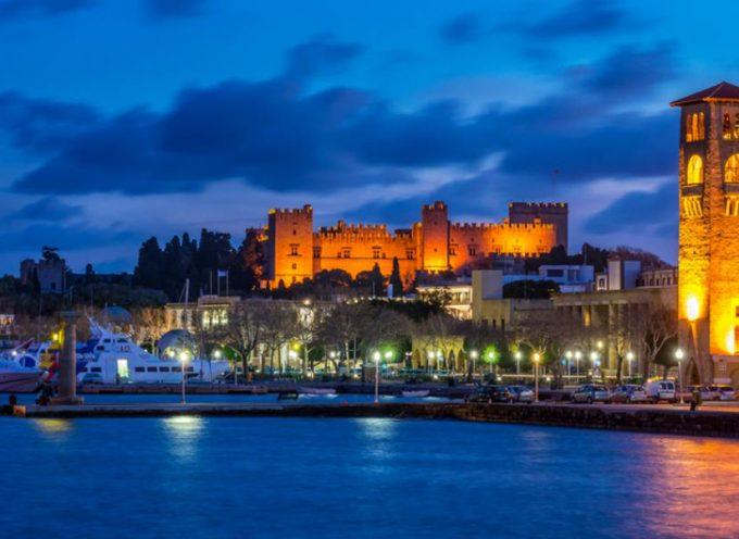 Στάση πληρωμών από την TUI προς τους ξενοδόχους της Ρόδου