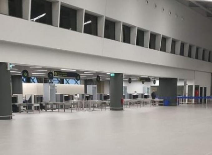 Αεροδρόμια: Πτώση 68% το 10μηνο – Μόλις 18,9 εκατ. οι επιβάτες