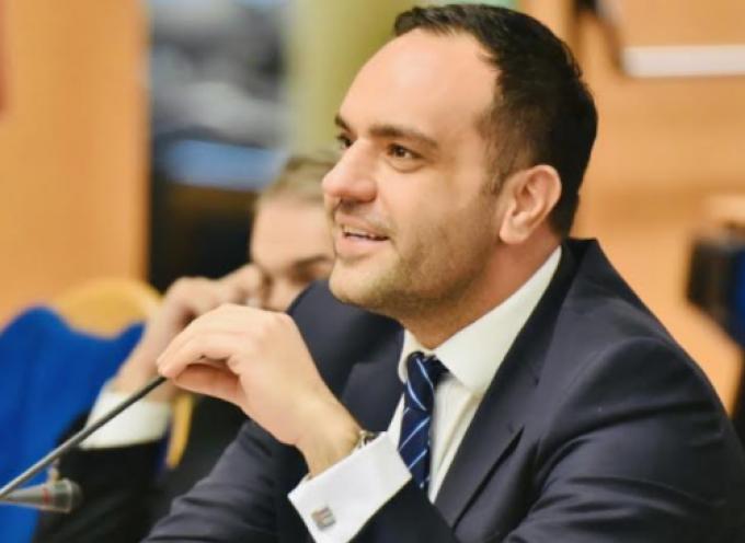Εκλογή του Δημάρχου Μυκόνου Κωνσταντίνου Κουκά στη θέση του Αντιπροέδρου στο Κογκρέσο των Τοπικών και Περιφερειακών Αρχών της Ευρώπης
