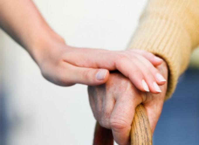 Πραγματοποιήθηκε ο εμβολιασμός των φιλοξενούμενων στο Γηροκομείο Θήρας