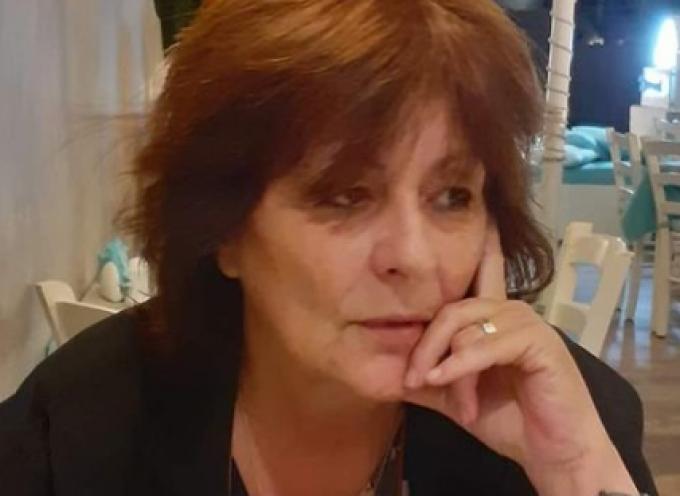 """Η Αντιδήμαρχος Δήμου Θήρας κα Σοφία Κίτσου στην εκπομπή """"Θηραϊκές καλημέρες"""""""