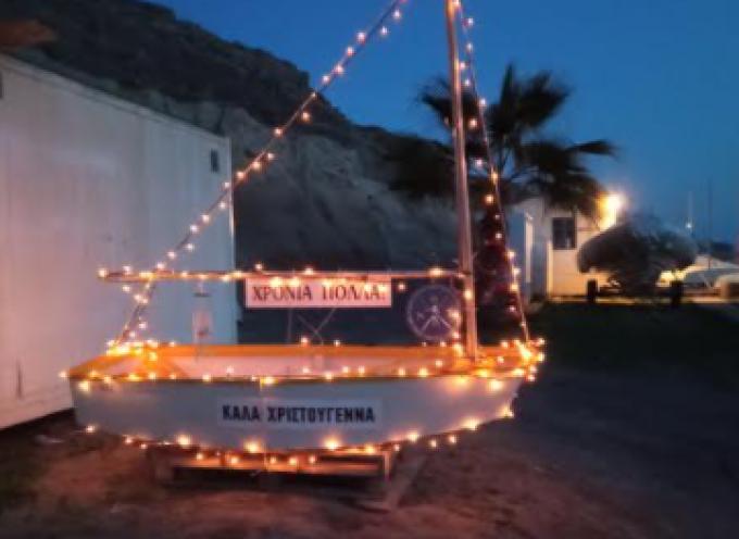 Πτυχιούχο προπονητή ιστιοπλοΐας ζητά ο Ναυτικός Όμιλος Σαντορίνης