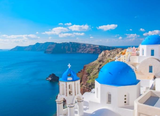 ΑΒΤΑ: Η Ελλάδα στους πιο περιζήτητους προορισμούς για το 2021 – Ποιες τάσεις ευνοούν τον ελληνικό τουρισμό