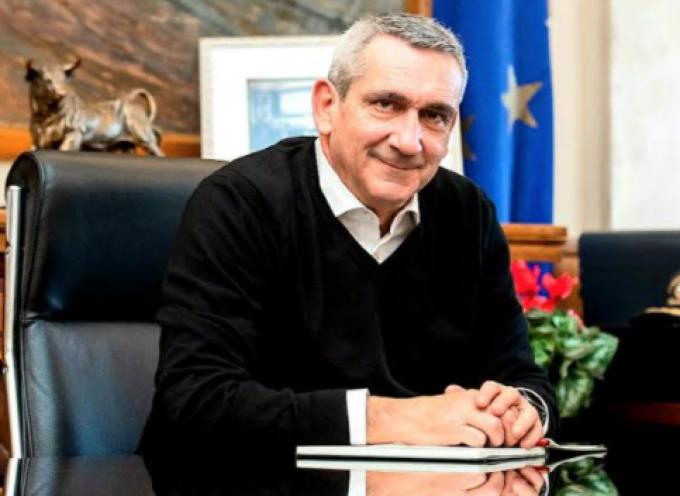 Γ. Χατζημάρκος: «Η περίοδος υποχρηματοδότησης του Νότιου Αιγαίου έλαβε τέλος»