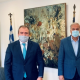 Αύξηση της ετήσιας επιχορήγησης για τη λειτουργία των αφαλατώσεων στην Τήνο με ενέργειες του Βουλευτή Φίλιππου Φόρτωμα