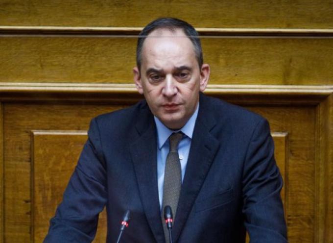 Γ. Πλακιωτάκης: Με την ψήφιση του νομοσχεδίου αλλάζουν τα δεδομένα στη νησιωτική Ελλάδα