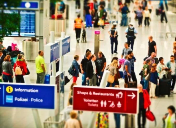 ΥΠΑ: Συνεχίζονται οι περιορισμοί στις αεροπορικές μετακινήσεις εσωτερικού