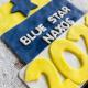 Δήμος Αμοργού: Εορταστική επίσκεψη στο «Blue Star Naxos»