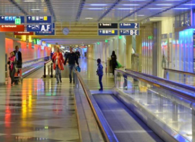 Eurocontrol: Στο 51% της κίνησης προ κορωνοϊού οι αερομεταφορές το 2021