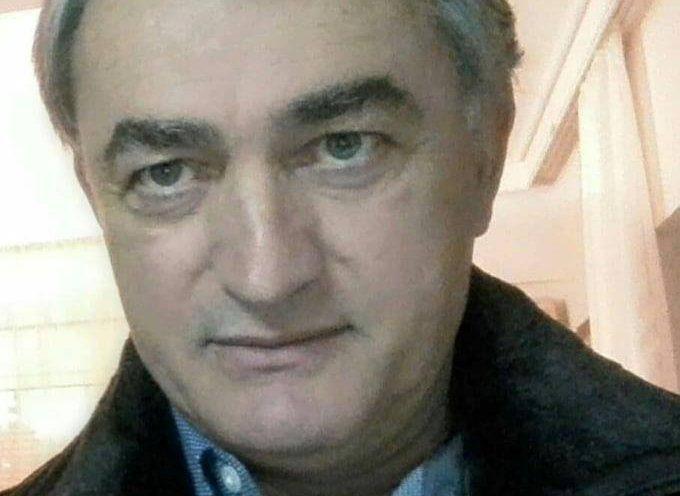 """Ο συντονιστής του ΜΕΡΑ25 στη Σαντορίνη κ. Γιάννης Τόκης στην εκπομπή """"Θηραϊκές καλημέρες"""""""