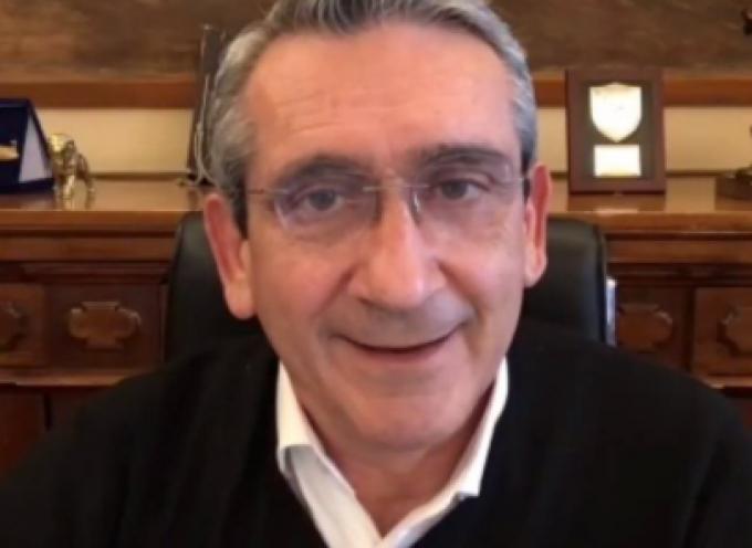 Γ. Χατζημάρκος στην ειδική απολογιστική συνεδρίαση του Περιφερειακού Συμβουλίου: «Μια καλύτερη ζωή είναι εφικτή»