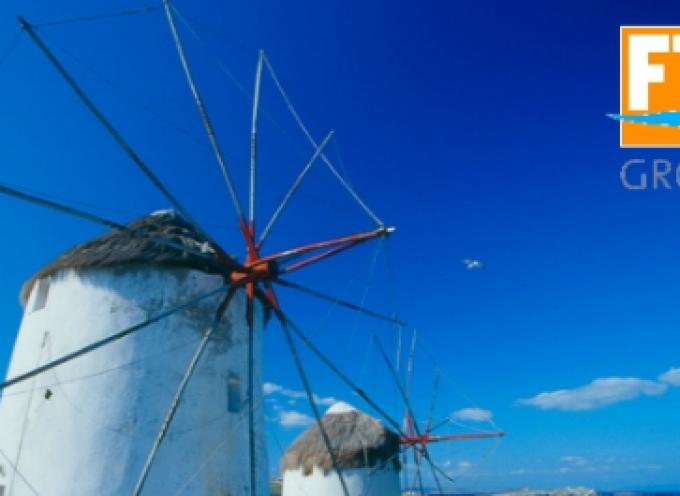 FTI: Μεγάλη ζήτηση για την Ελλάδα αυτό το καλοκαίρι – Διευρυμένο πρόγραμμα