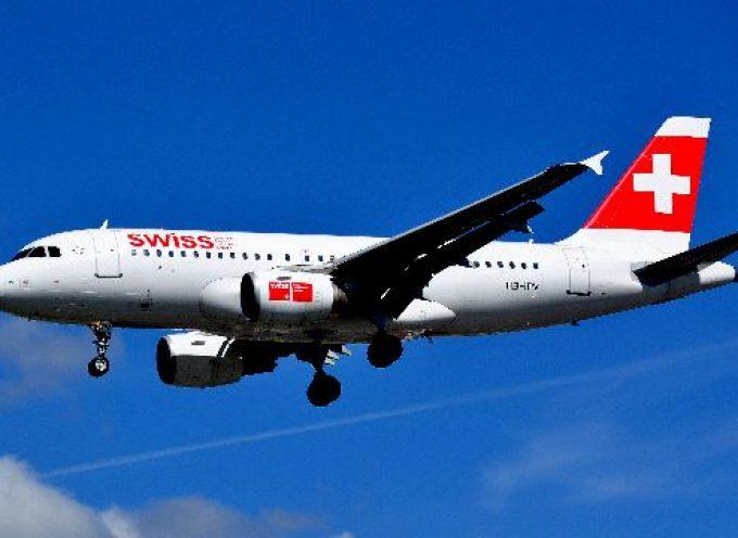 Swiss: Νέος προορισμός το καλοκαίρι η Σαντορίνη – Επεκτείνονται οι πτήσεις για Αθήνα, Θεσσαλονίκη