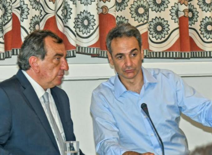 Δήμαρχος Θήρας: Πειραιάς – Θηρασιά με απευθείας ακτοπλοϊκή σύνδεση