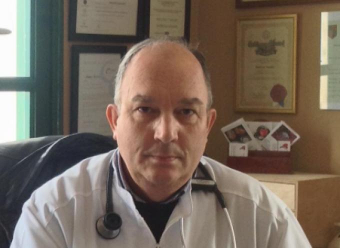 "O καρδιολόγος κ. Βασίλης Νομικός στην εκπομπή ""Θηραϊκές καλημέρες"""