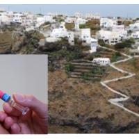 Την Τρίτη 13 Απριλίου η δεύτερη δόση εμβολιασμού στην Θηρασιά