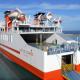 """Το πρόγραμμα του πλοίου """"ΔΙΟΝΥΣΙΟΣ ΣΟΛΩΜΟΣ"""" στην γραμμή των Κυκλάδων απο 06/09/2021 έως 31/10/2021"""