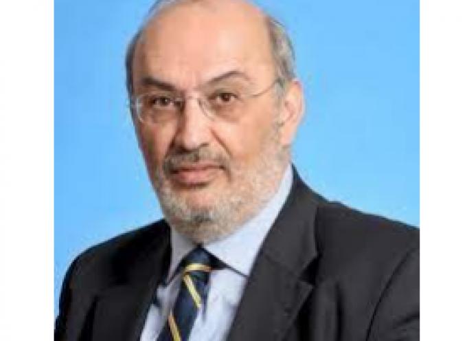 Πρόεδρος του Εθνικού Κέντρου Αιμοδοσίας κ. Παναγιώτης Κατσίβελας: « Η Σαντορίνη, ένα νησί παγκόσμιας αναφοράς,πρωτοπόρα στον Εθελοντισμό»