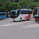 Να εμβολιαστούν κατά προτεραιότητα ζητούν οι οδηγοί τουριστικών λεωφορείων