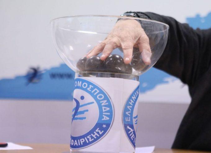 Κύπελλο Γυναικών: ΑΟ ΘΗΡΑΣ – ΟΛΥΜΠΙΑΚΟΣ – Τα ζευγάρια της Προημιτελικής φάσης