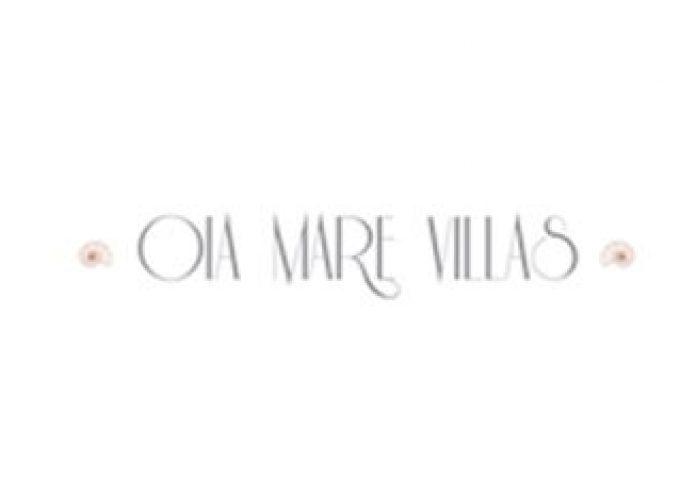 Μάγειρας ζητείται από το OIA MARE VILLAS στη Σαντορίνη