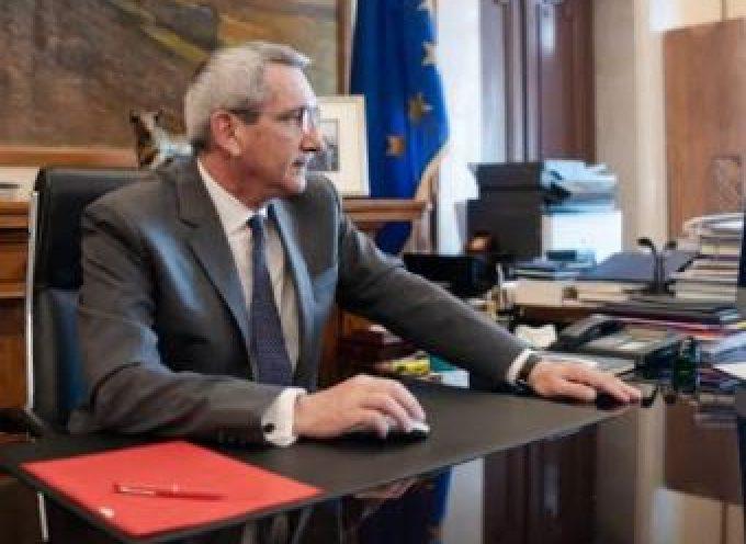 Έργα αντιπλημμυρικής προστασίας, ύψους 0,6 εκατ. € στο νησί της Σίφνου, για την τριετία 2021 – 2023