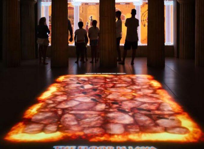 Το μουσείο Lost Atlantis Experience ανοίγει ξανά 1η Ιουνίου